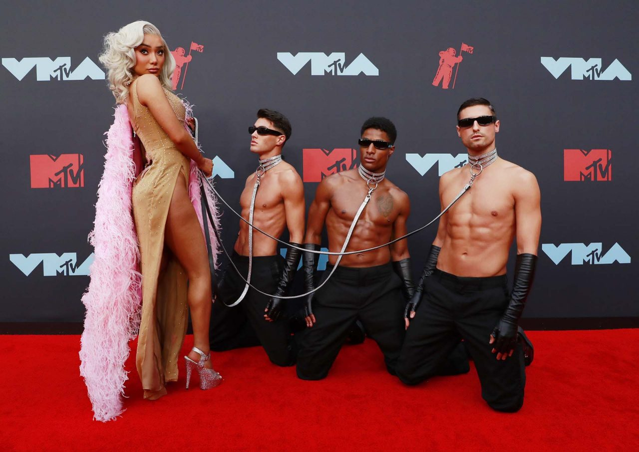 MTV Music Awards 2019