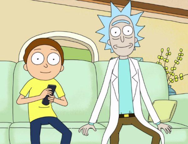 Rick y Morty: Ya no habrá largos periodos de tiempo entre temporadas