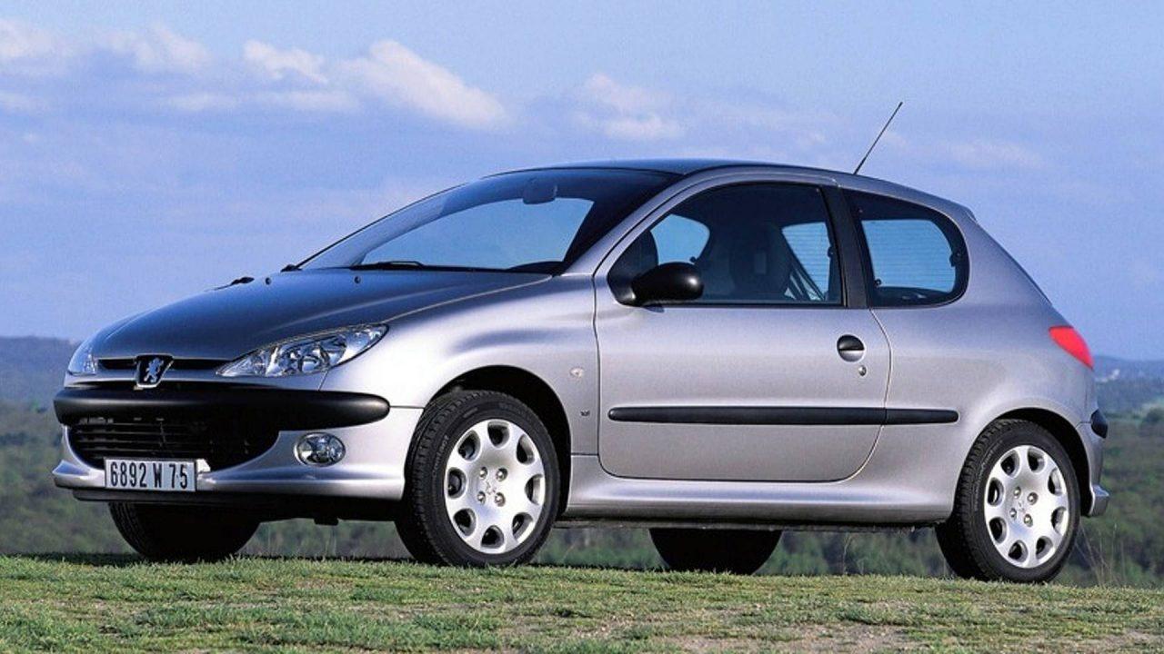 En pleno 2019... ¿comprarías un Peugeot 206, nuevo, por 5.200 euros?