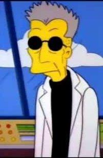 Los Simpson también predijeron a Buffon