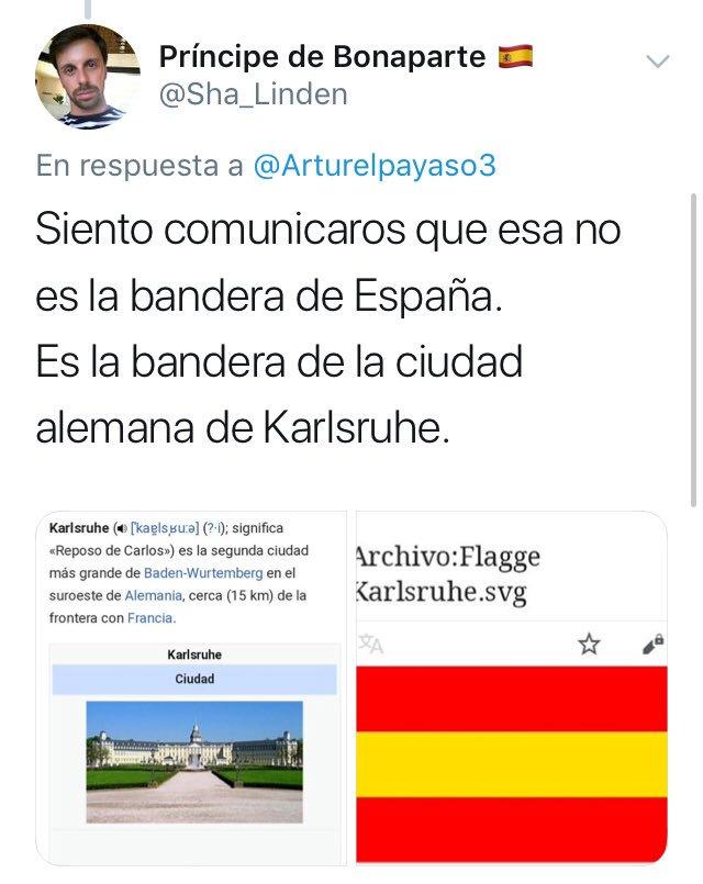 SI CON ESTO LOS CATALANES NO SE SIENTEN ESPAÑOLES YO YA NO SÉ QUÉ MÁS SE PUEDE HACER