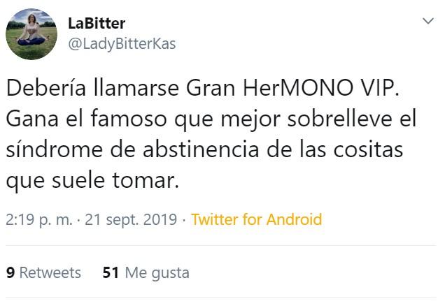 Gran HerMONO VIP