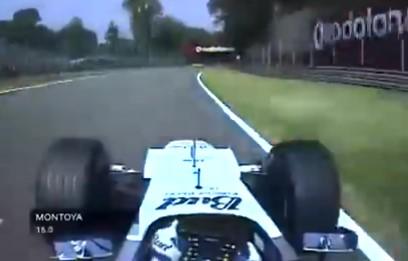 Una pena que los F1 ya no tengan ese sonido orgásmico