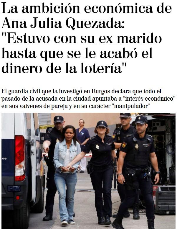 Julia Quezada es el ser de luz definitivo