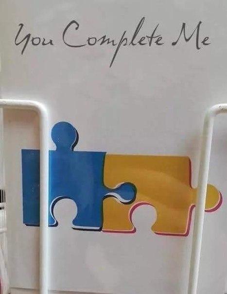 Tú me completas