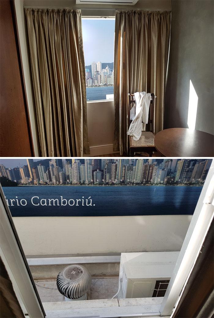 Y por esto es mejor no alojarte en hoteles muy baratos [40 FOTOS]