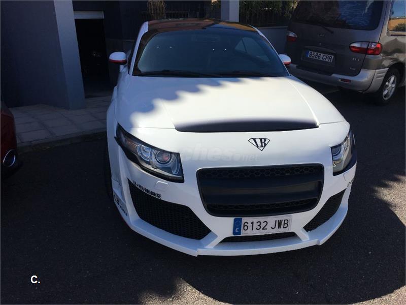 ¿Conduciríais este coche si os lo regalasen?