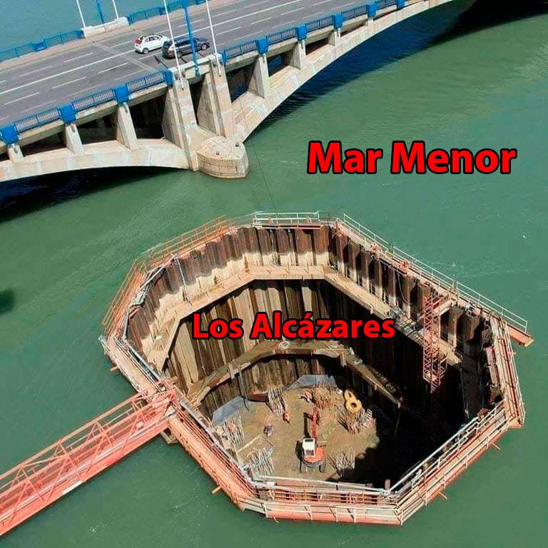 Así te sientes cuando vives en Los Alcázares (Murcia)