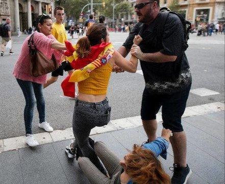 Ya están empezando a nacer supervillanos en Cataluña