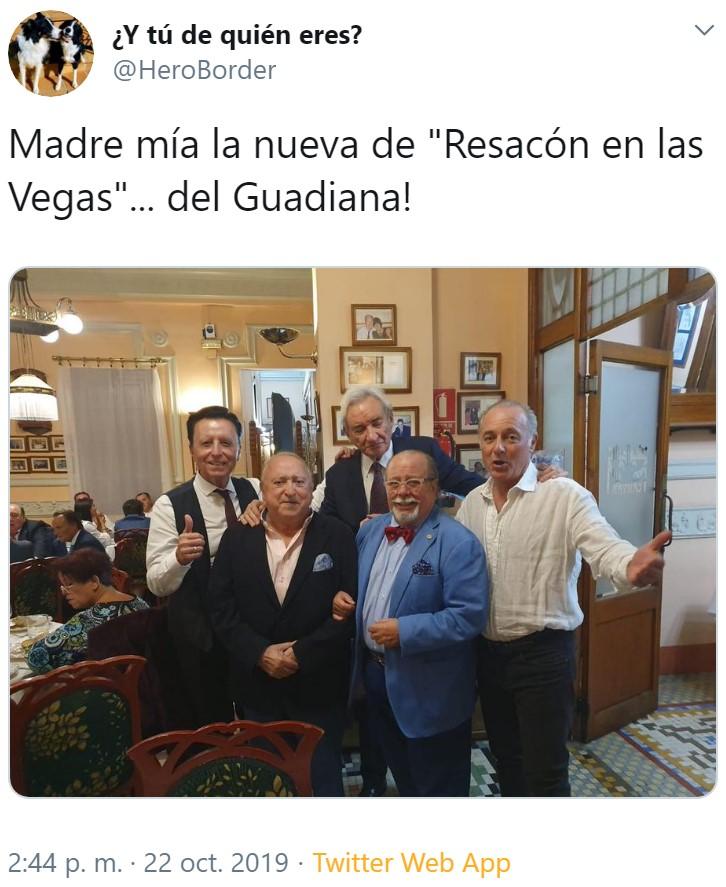 """Esta es la """"Iniciativa Españoles"""" que va a mandar el estado para negociar con Cataluña"""