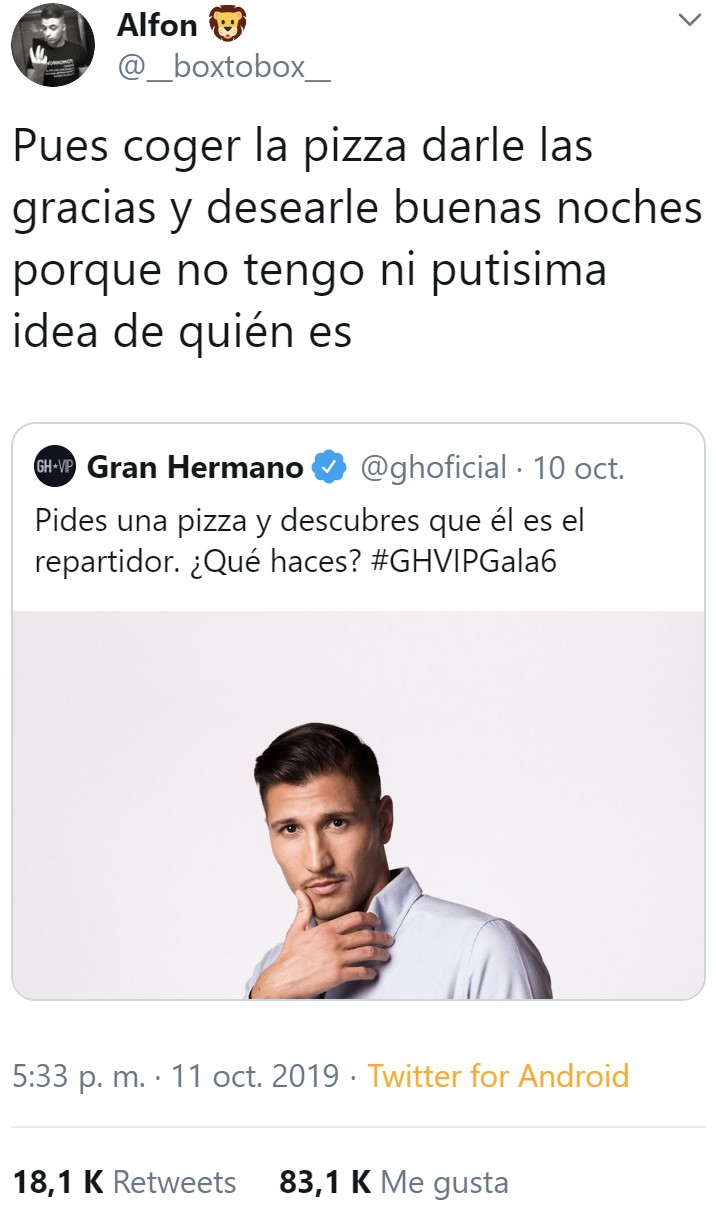 """Gran Hermano """"VIP"""""""