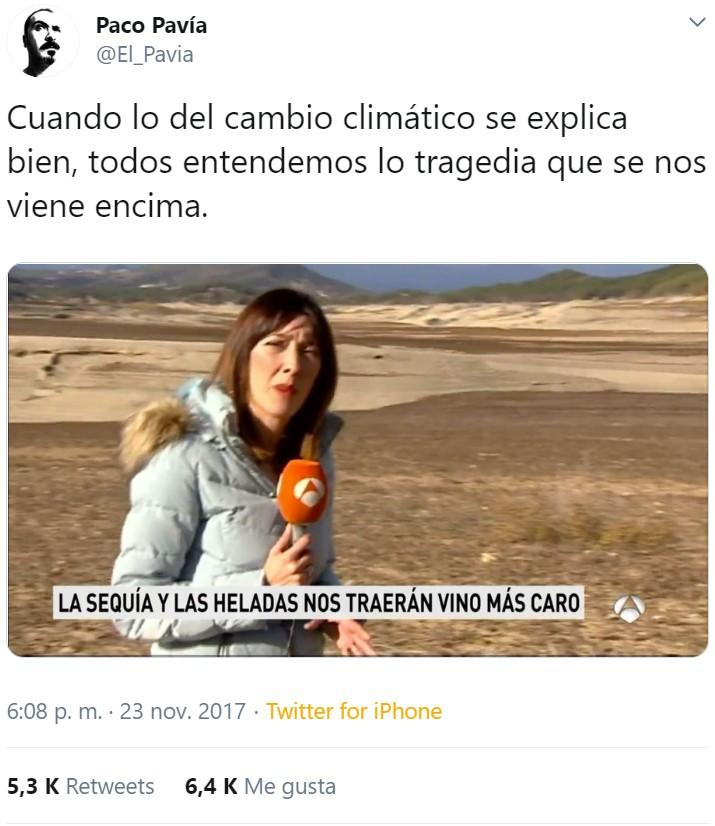 """Murcia, el nuevo LEPE: """"Una moto de agua de Protección Civil pasea por el Mar Menor para ayudar a oxigenarlo"""""""
