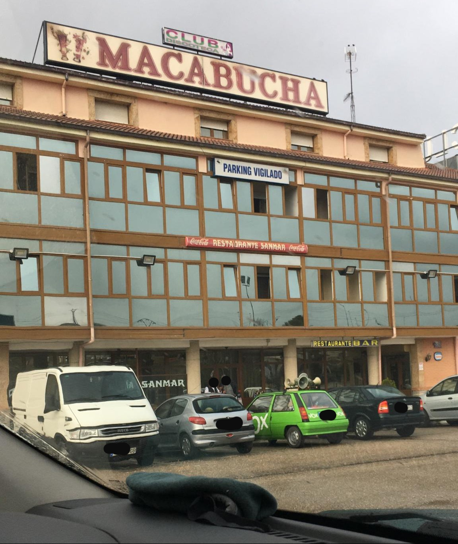 Macabucha Archives