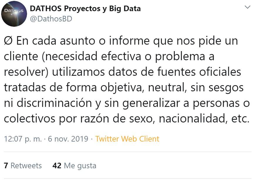 ¿Cansado de que unos y otros manipulen los datos dependiendo de su ideología? Aquí tienes la realidad sobre la nacionalidad de los delincuentes