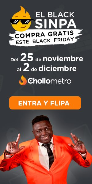 Black Friday en Chollometro