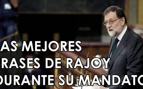 Echo de menos a Rajoy... marchando un remember para no perder la europea