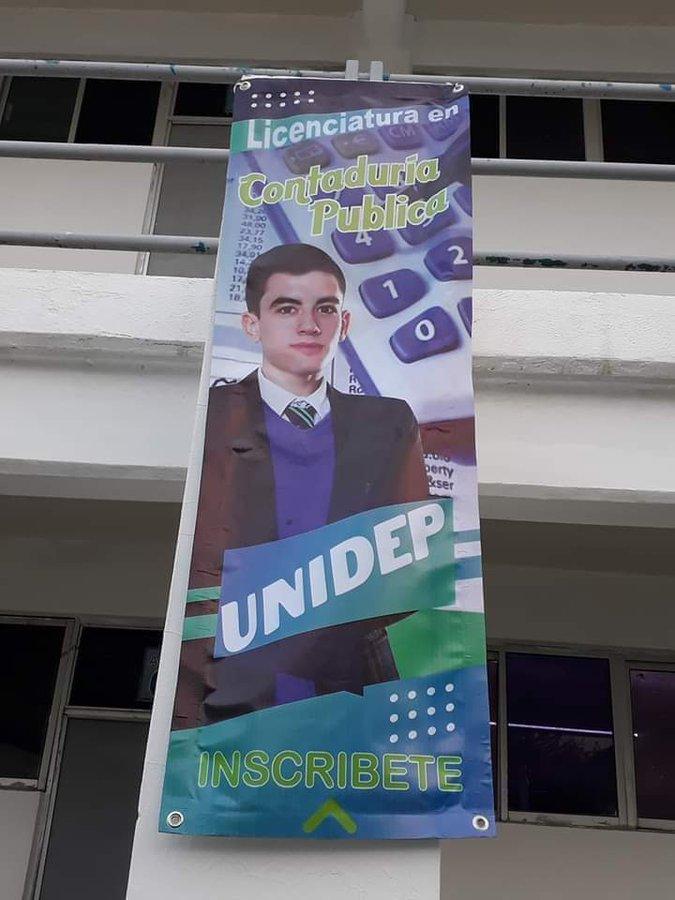 Mientras tanto, en las universidades de sudeikiland...