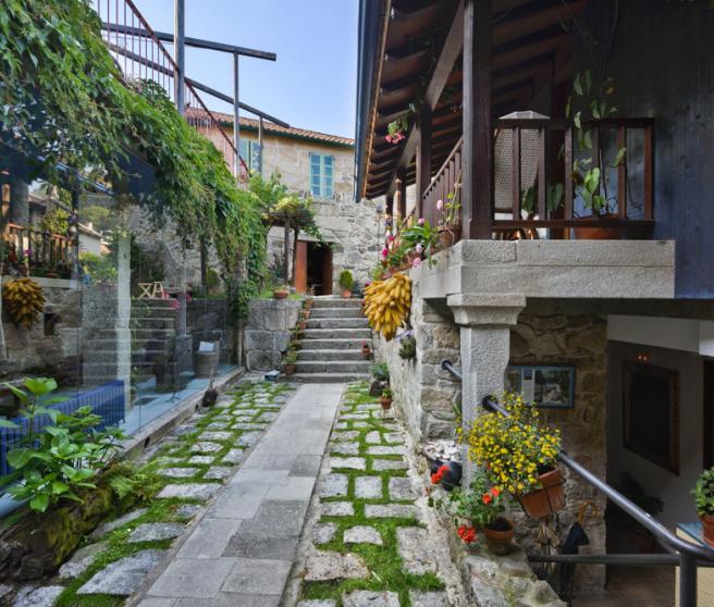 Comprar uno de estos cinco pueblos es más barato que muchos pisos de Madrid o Barcelona