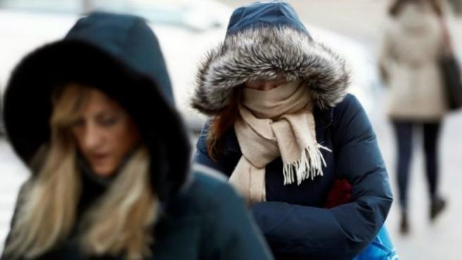 """¿De dónde viene la expresión """"hace un frío que pela""""?"""