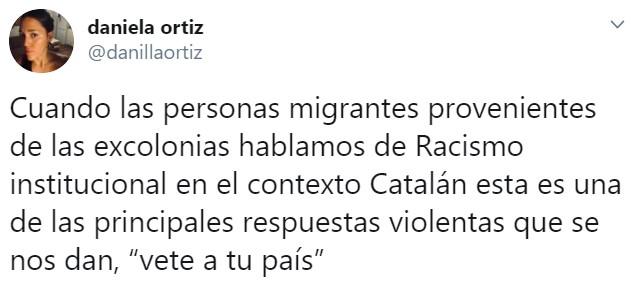 Rufián Style: ¿Por qué los catalanes que proceden de familias originarias de otras comunidades autónomas, siempre son los que más necesidad tienen de demostrar su supercatalanidad?