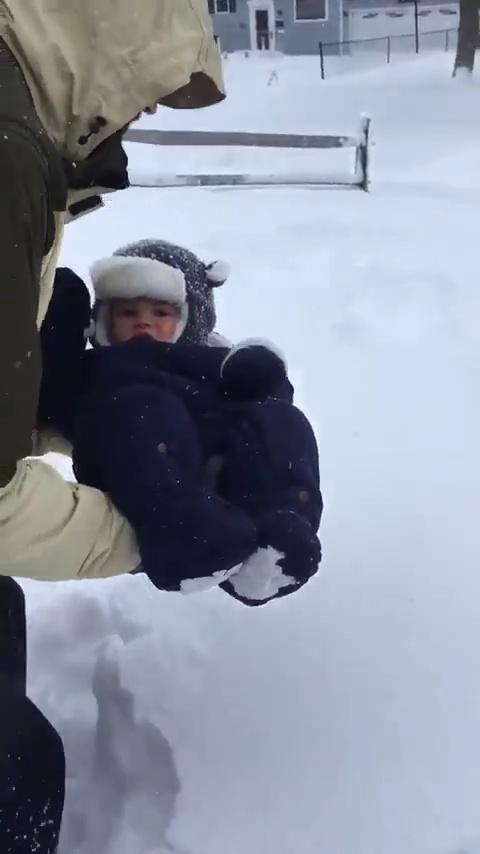 Vacunando al niño contra las avalanchas