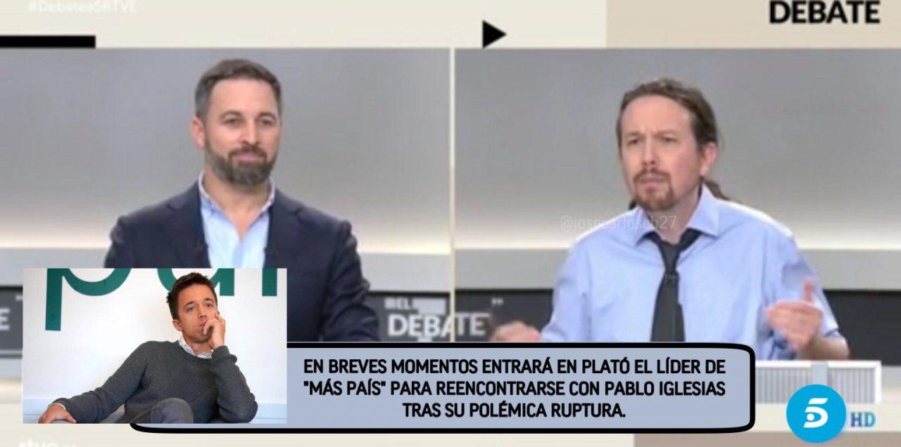 Si el Debate Electoral se hubiera hecho en Telecinco