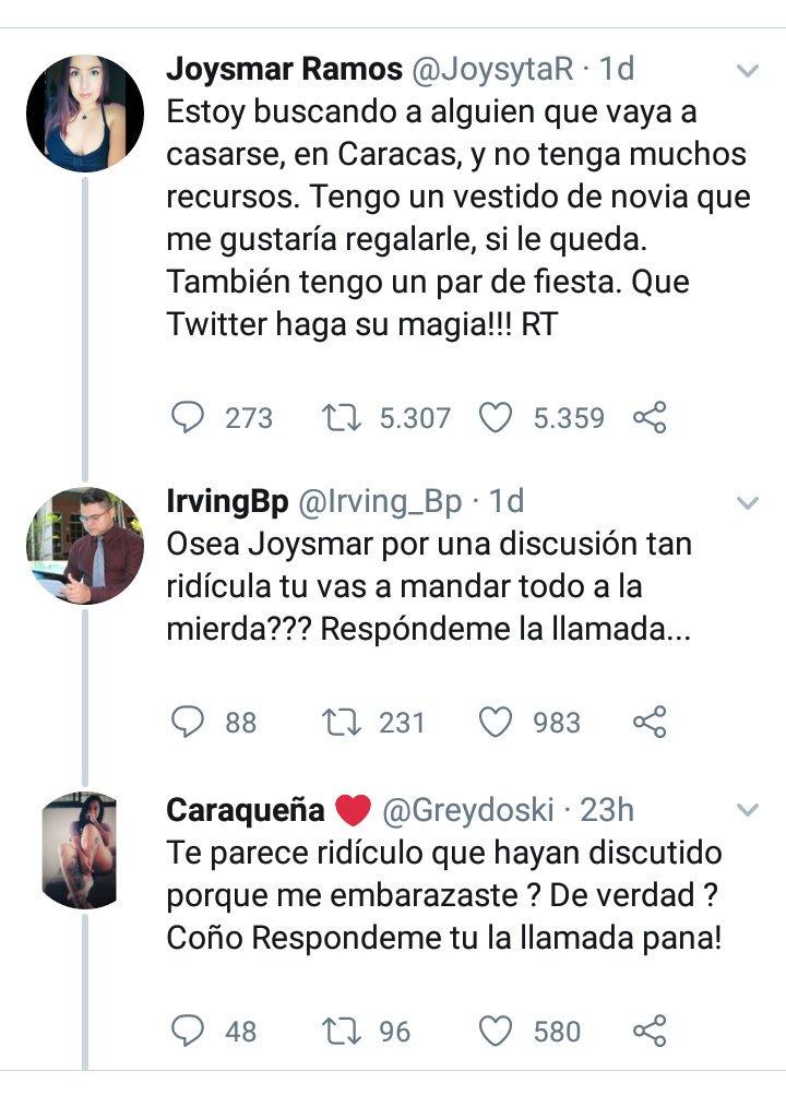 Por algo las mejores telenovelas son venezolanas...