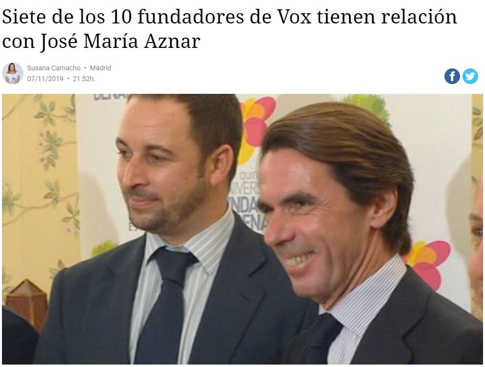 Viva España, viva el Rey, viva el orden y la ley
