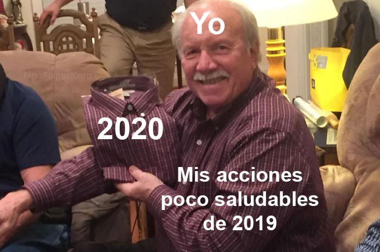 """Se viene el año """"nuevo"""""""
