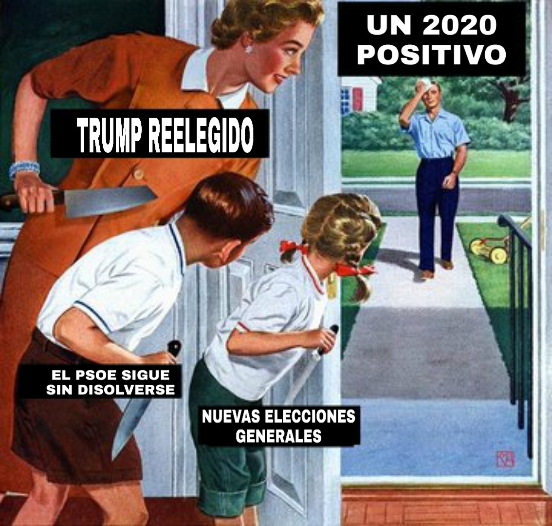 Spoiler de 2020