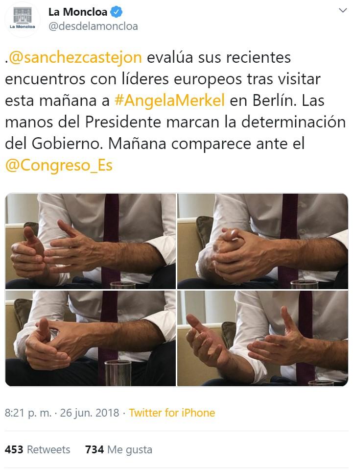 Recordemos que esto ha ocurrido en la historia de España.
