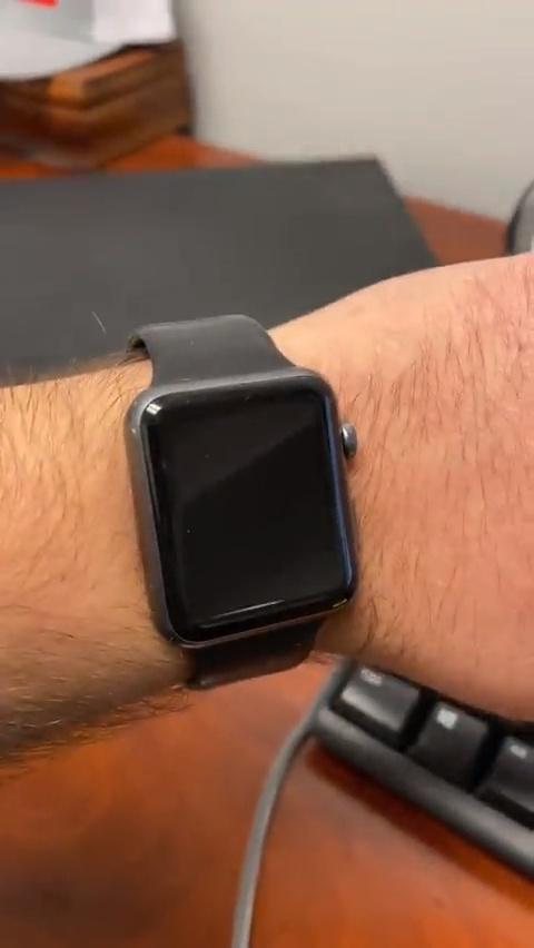 El mejor fondo de reloj del mundo