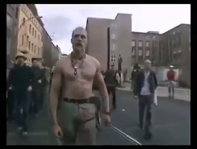 El vikingo eres tú