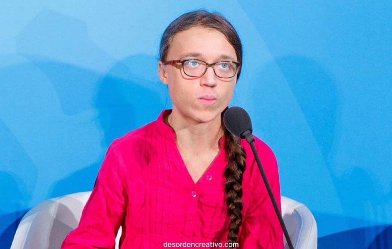 Greta Thumberrejon 3memes Com