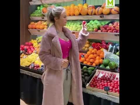 Es importante testear las verduras a la vista y al tacto antes de comprarlas