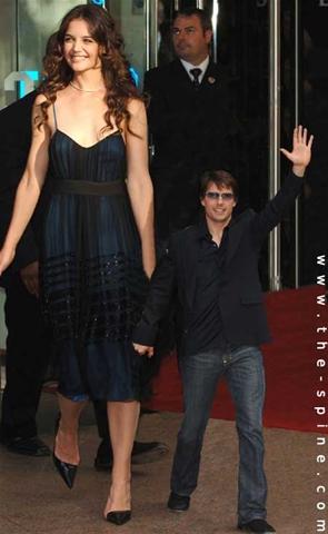 Podrían fichar a Tom Cruise, se ahorrarían un montón de CGI