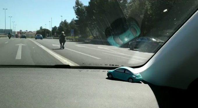 Algunos patinetes eléctricos podrán circular por carreteras secundarias y autovías