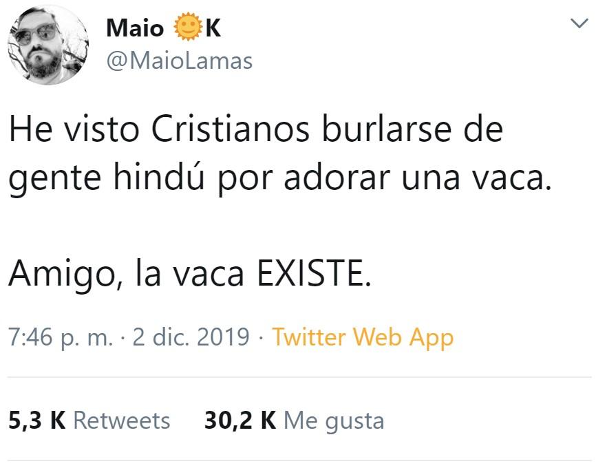 Jaque mate, cristianos