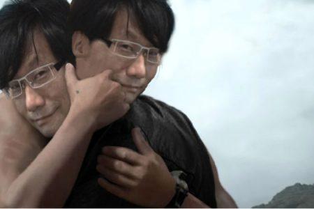 Así es Man Standing, la copia clónica del juego de Hideo Kojima