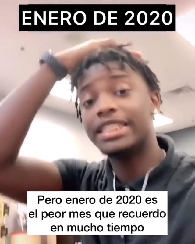 2020 lleva buen ritmo
