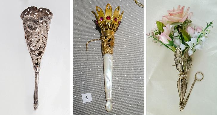 12 objetos random del pasado