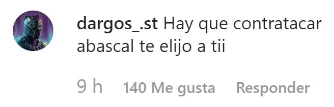 Latinos imitando a españoles