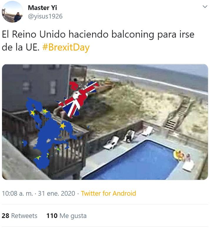 Último día en la UE para Reino Unido