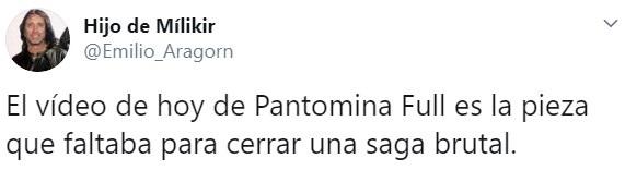 Pantomima full: Se echa novia y DESAPARECE