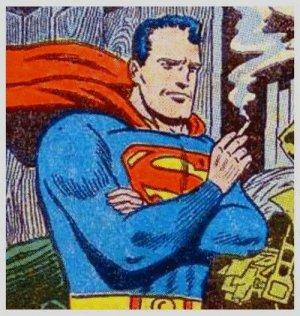 Cuando Superman mаtó a un señor que vendía tabaco