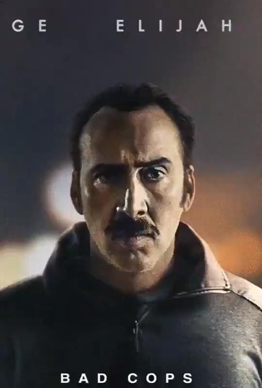 Hay Nicolas Cage, hay post