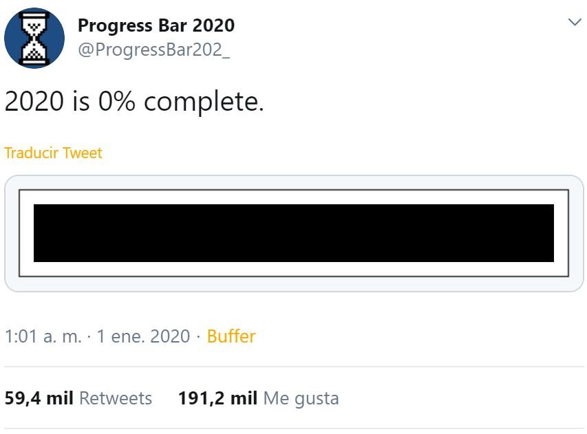 Feliz 2020... ¿o no?