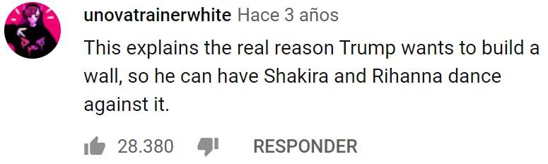 6 años han pasado, y Shakira se niega a envejecer
