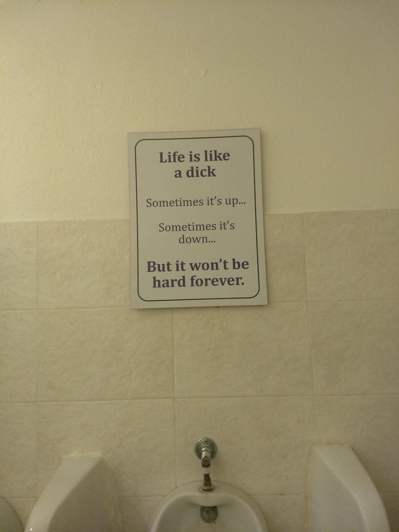 La vida es como una pоllа
