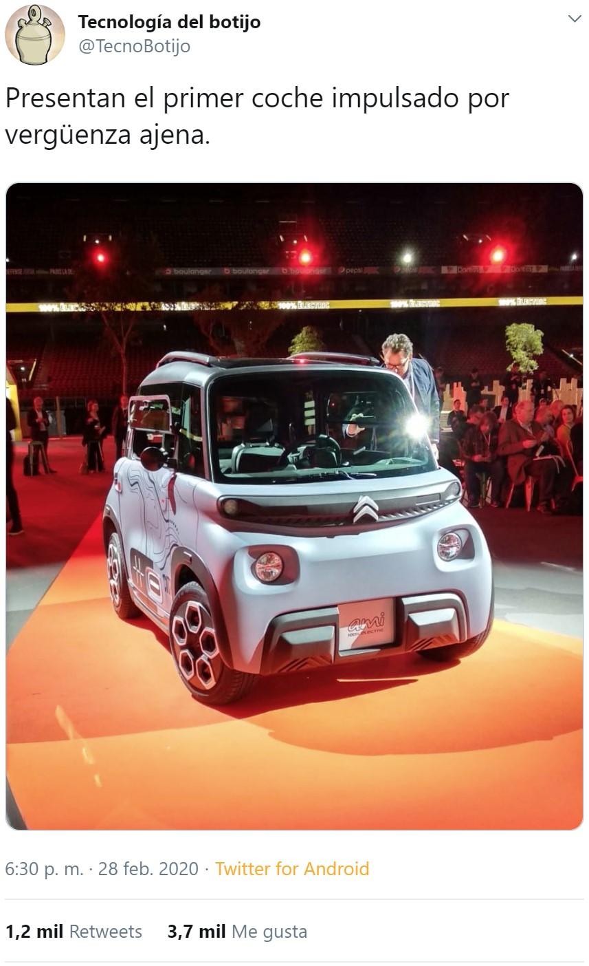 Al Fiat Multipla le ha salido competencia